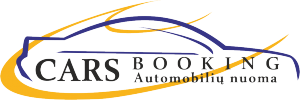 Cars booking logo