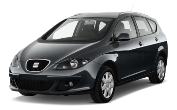 Seat Altea XL 2009 m.