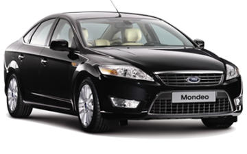 Ford Mondeo 2010 m.