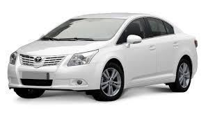 Toyota Avensis 2010-2012 m.