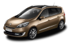 Renault Grand Scenic 2010-2012