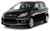 Ford Grand C-Max 2012-2014