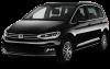 VW Touran 2012-2014