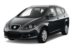 Seat Altea XL 2009-2012