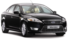Ford Mondeo 2009 m.