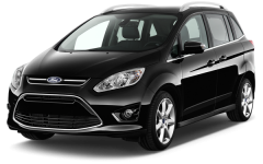 Ford Grand C-Max 2013 m.