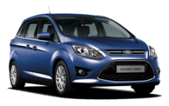 Ford C-Max 2011-2013